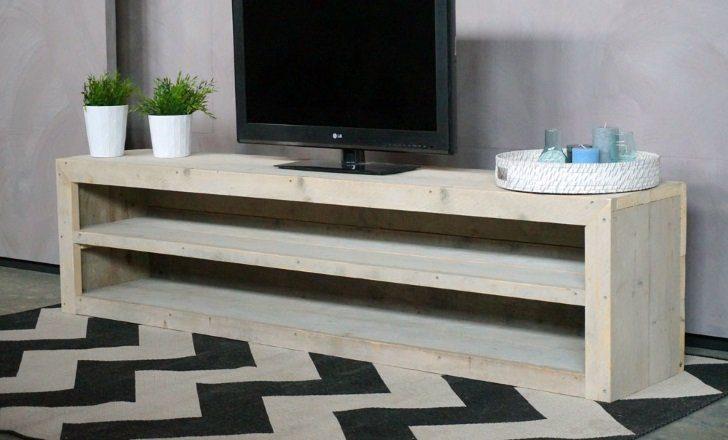 Zelf Gemaakt Tv Meubel.4 Tips Om Je Eigen Tv Meubel Te Maken Bouwtekeningen