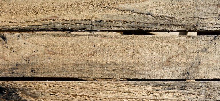 meubels maken van pallethout