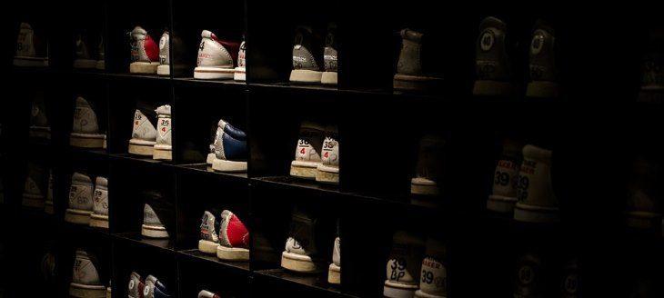 schoenenkast maken