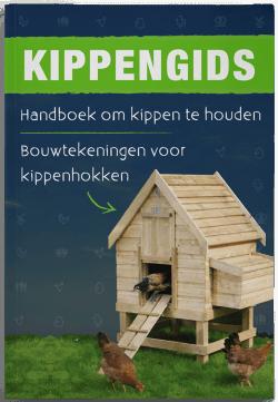 Kippengids voor het bouwen van kippenhokken en kippenrennen
