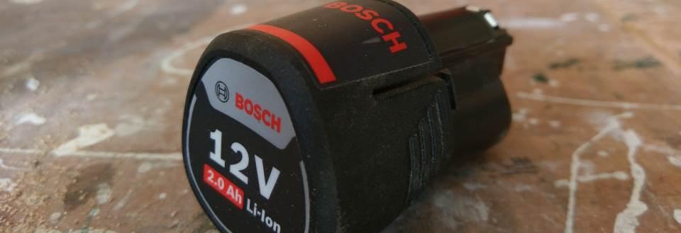 lithium batterij levensduur verlengen