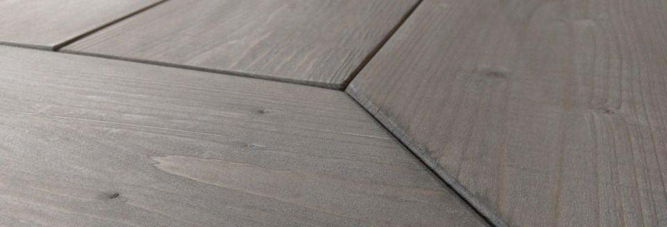 steigerhout vergrijzen
